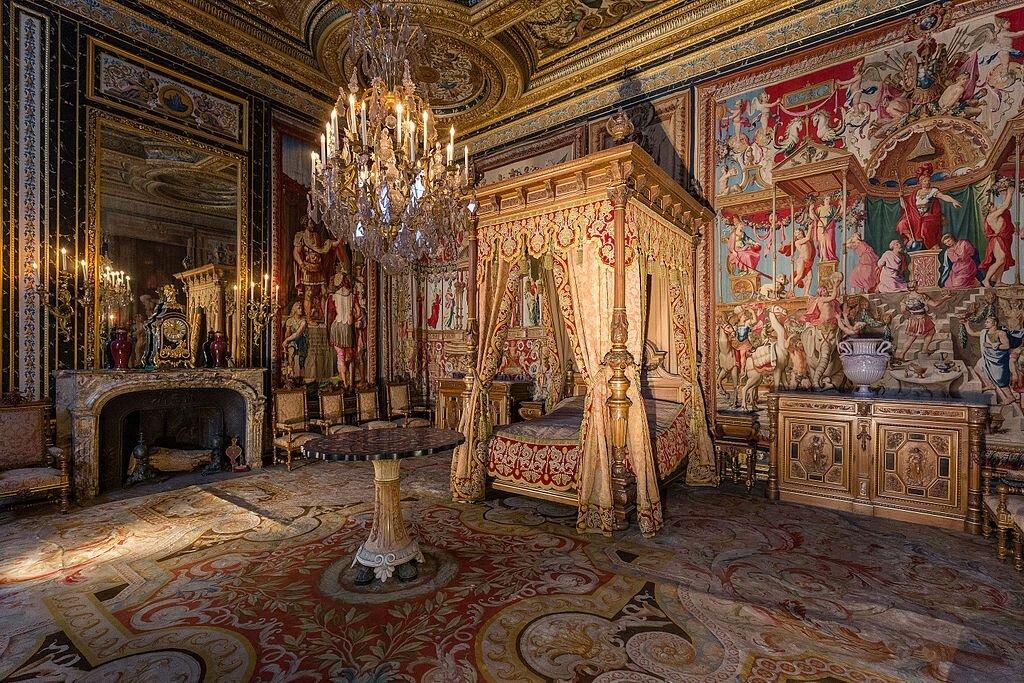 картинки замка царя уютное заведение