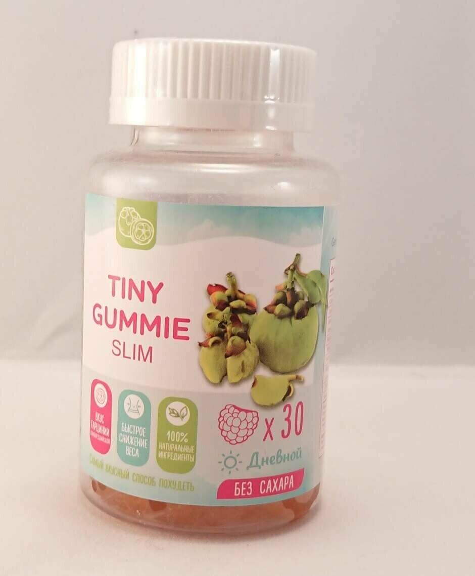 Мармелад для похудения Tiny Gummy Slim в Одинцово
