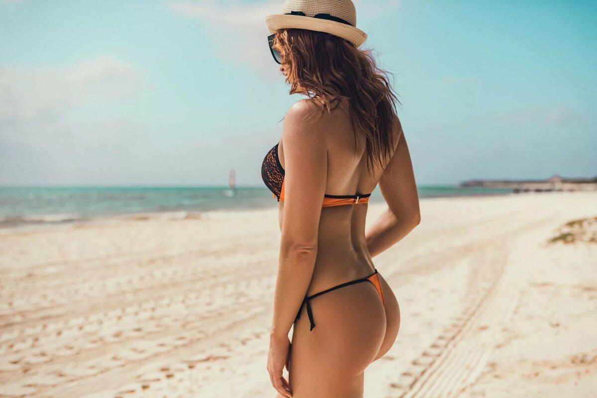 Ass sand