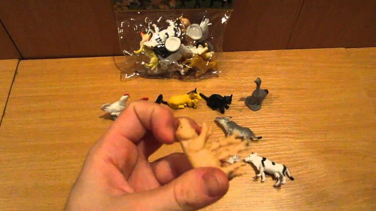 мария видео игрушки сованы видео больше