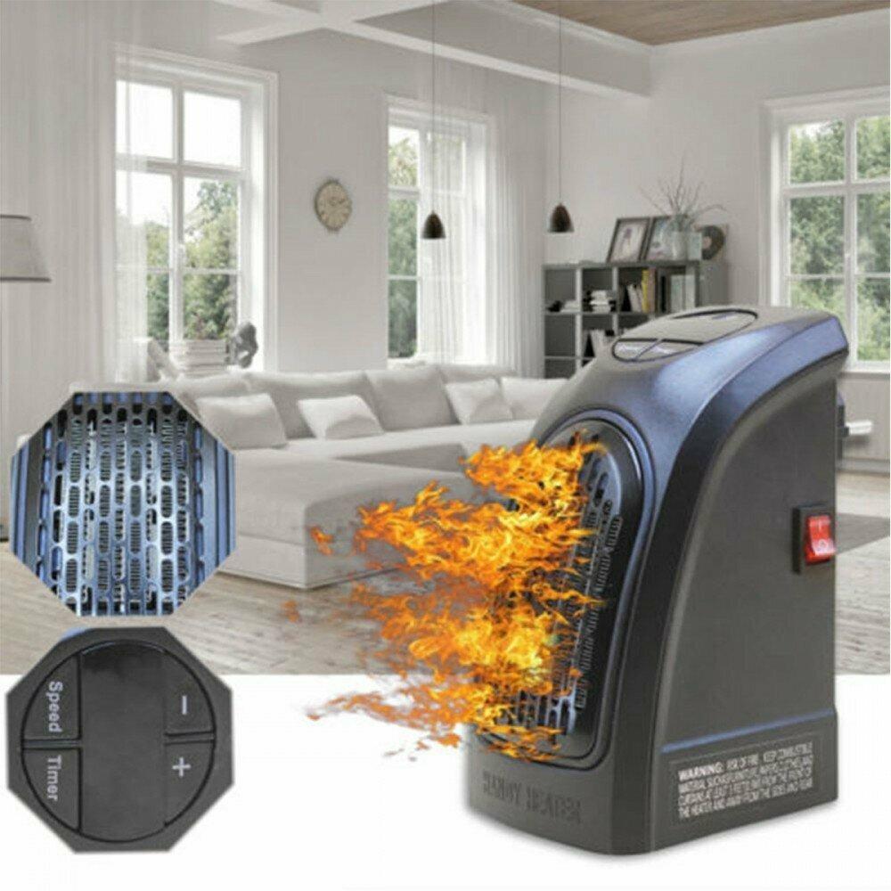Компактный и мощный обогреватель Handy Heater в Златоусте