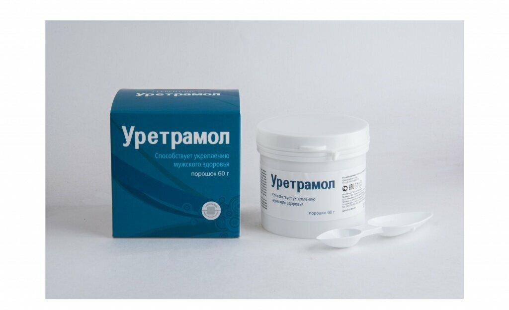 Уретрамол для мужчин в Орехово-Зуево