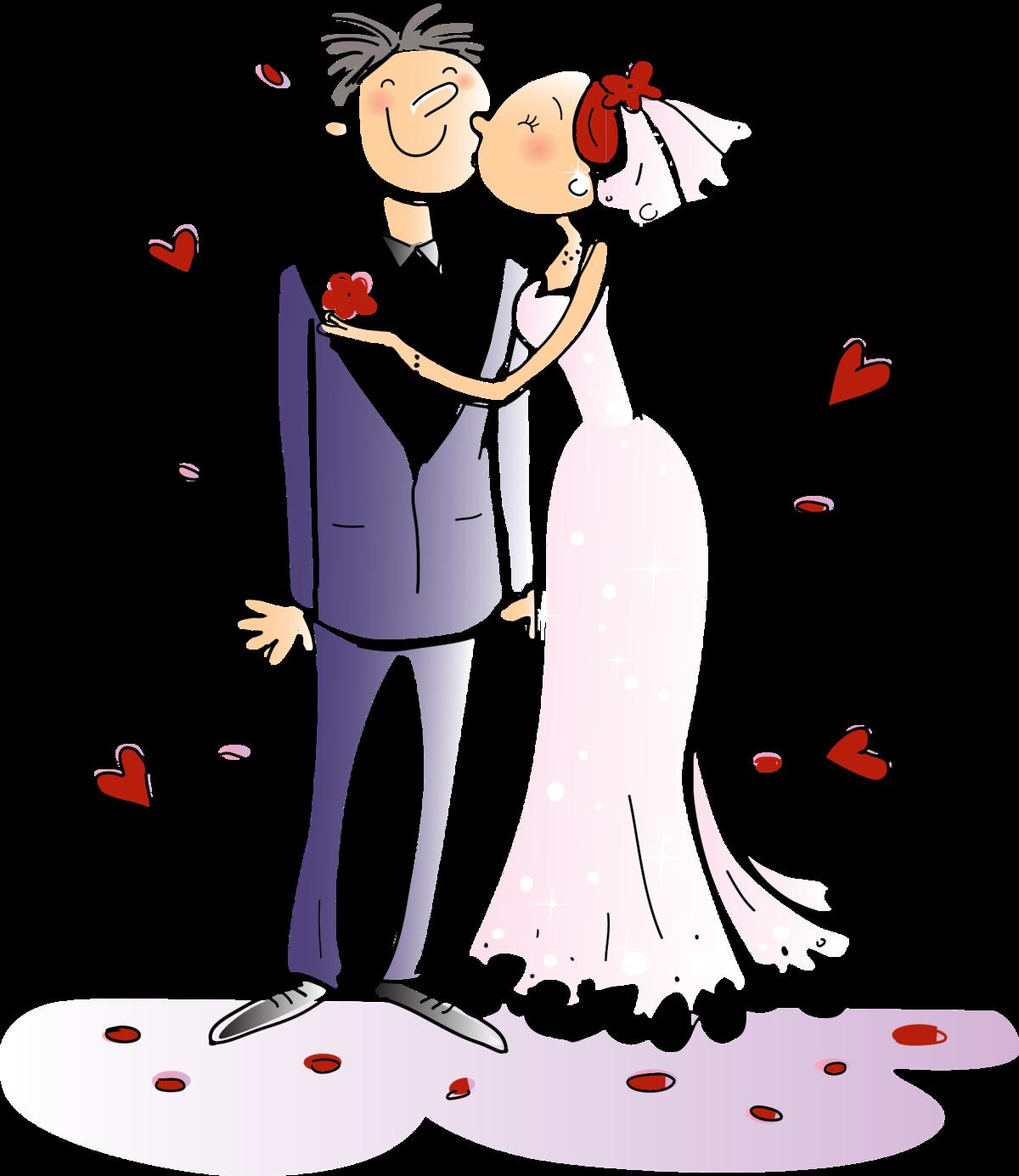 отсутствии мультяшные картинки на свадебную тематику должны понимать