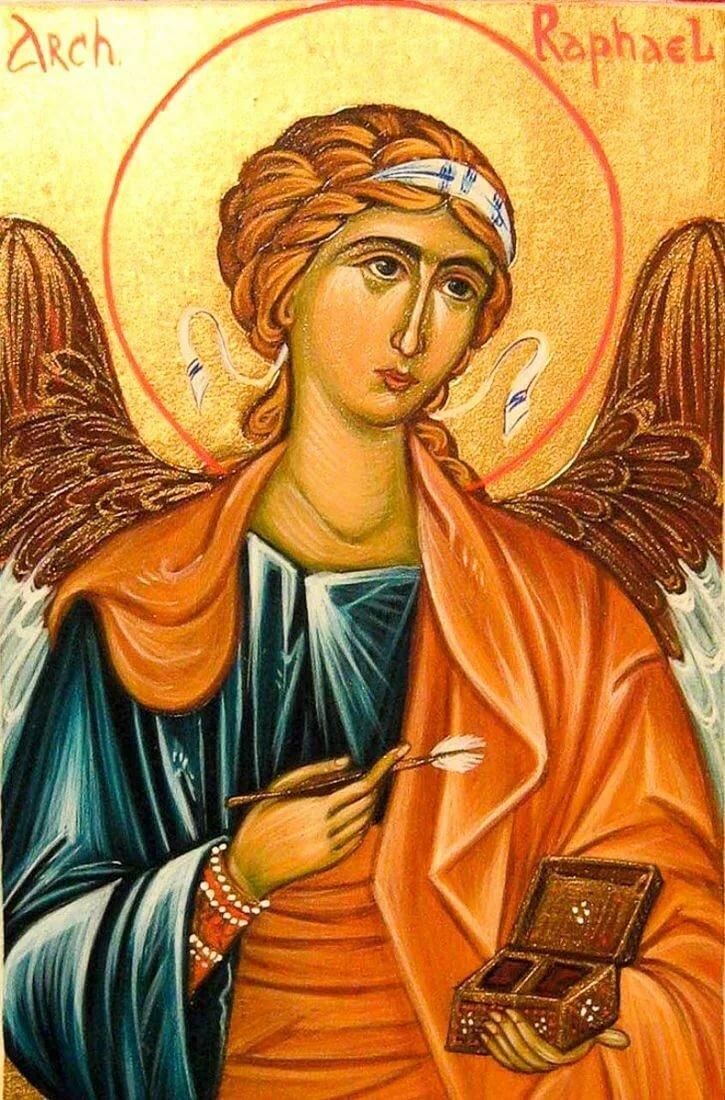 фотографий иконы ангелов убираются бассейны