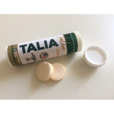 талия таблетки для похудения цена эфир