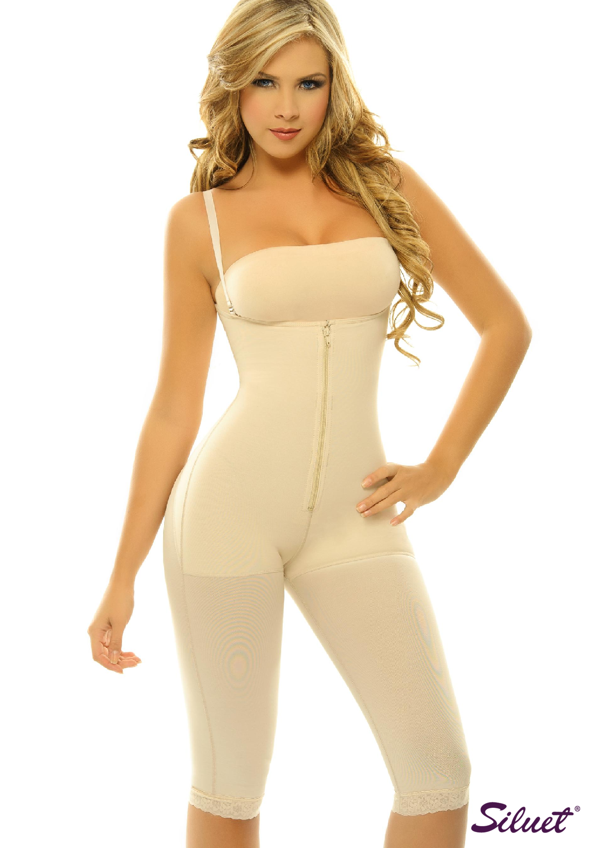 Комбидресс Slim Shapewear в Тобольске