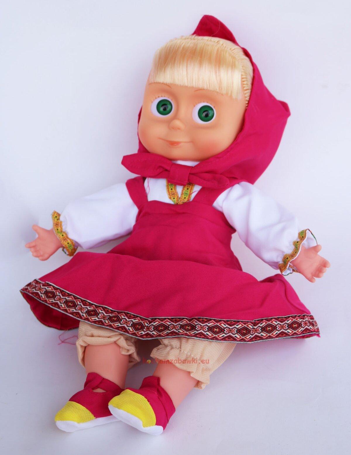 Куклы маг на насяня фото маша