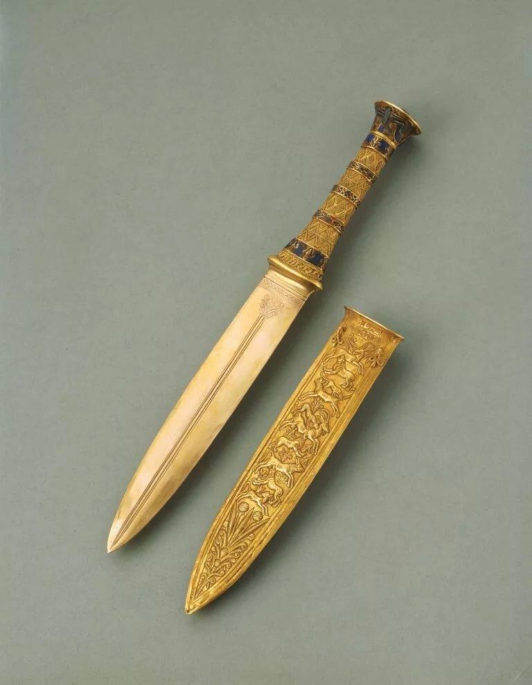 Оружие египтян фото