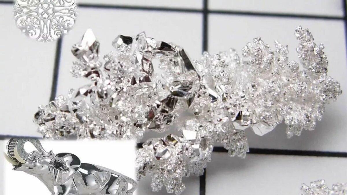 серебряная фотография химия ней будем
