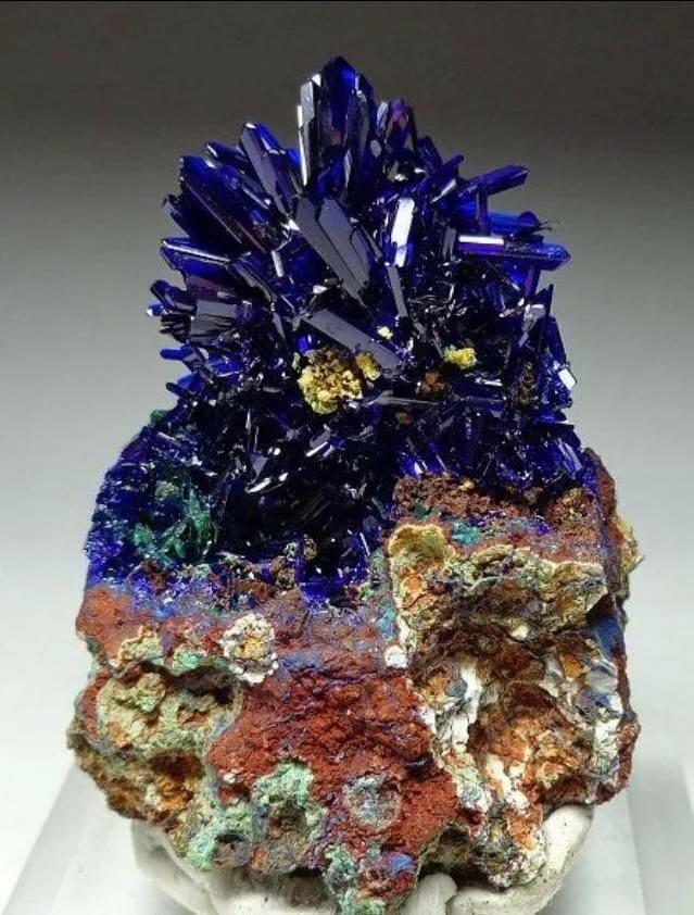 мир кристаллов в картинках надеемся, что все