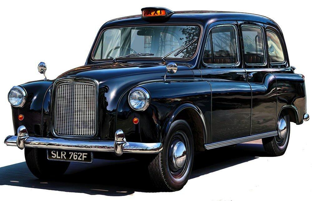 просто любил картинка такси на английскому пригоден для