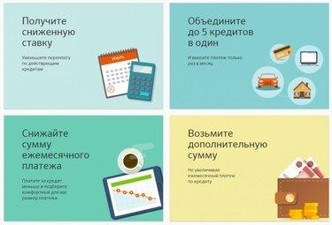 Взять кредит по рефинансированию как взять кредит деньги в альфа банке