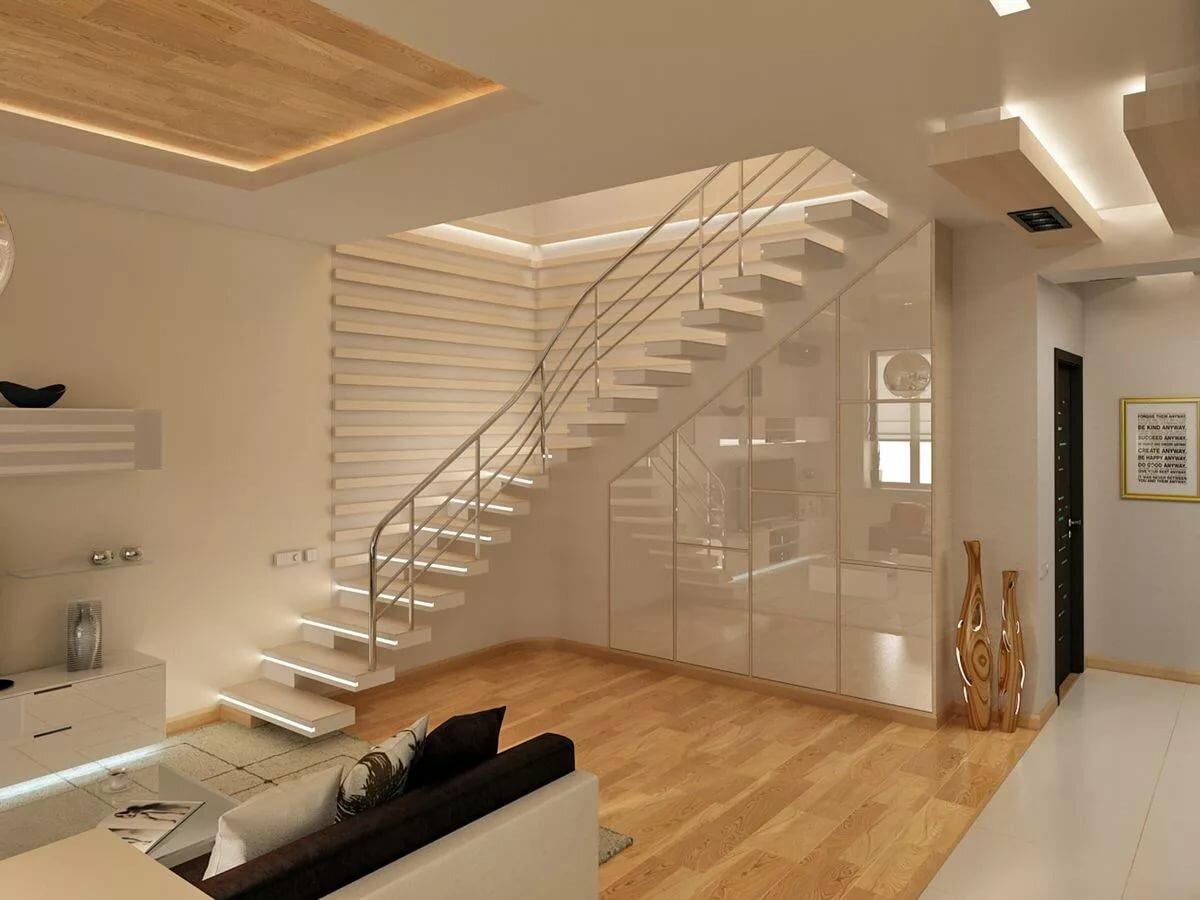 Лестница при входе в дом фото процесс-получение негатива