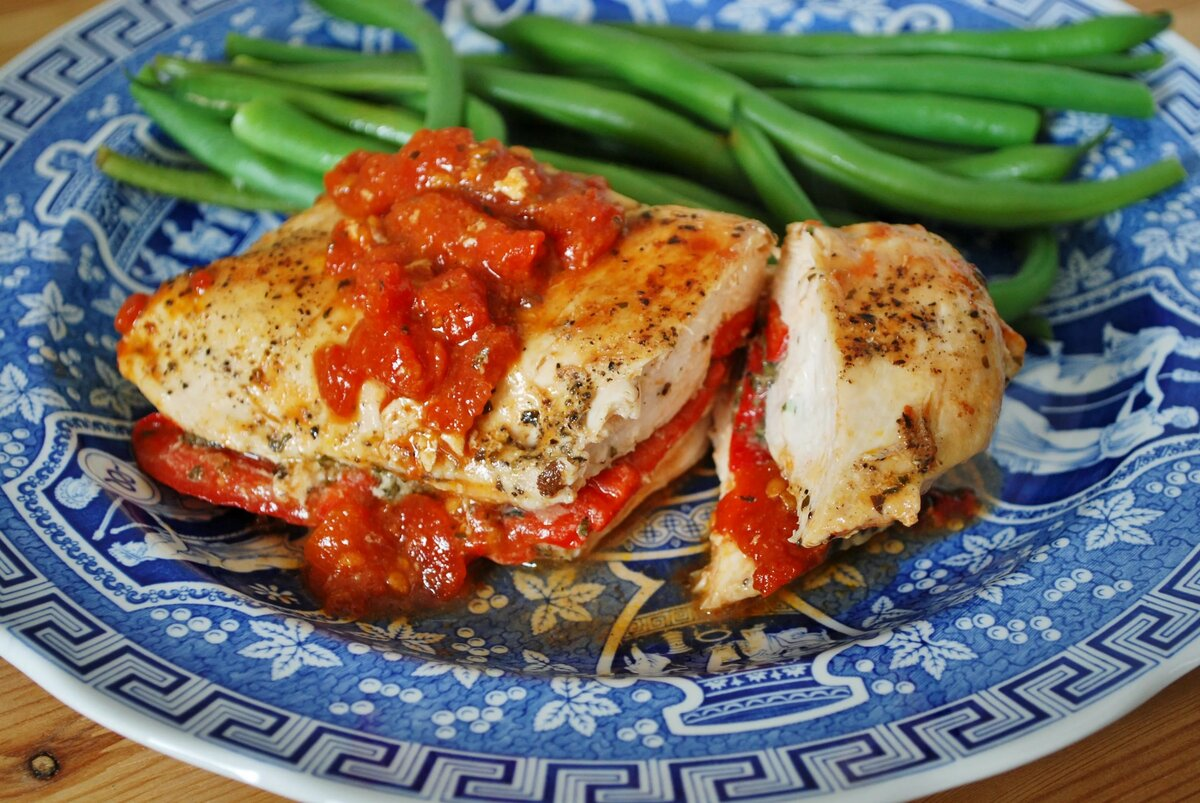 рецепты приготовления блюд из курицы с фото технического серебра