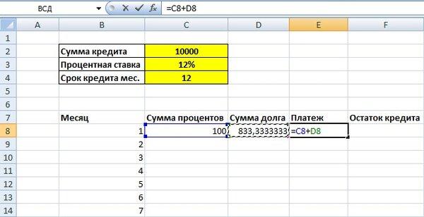 Калькулятор сбербанк кредит ипотека 2020 рассчитать
