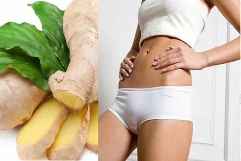 Имбирь Для Сбросить Вес. Имбирь для похудения: проверенные рецепты