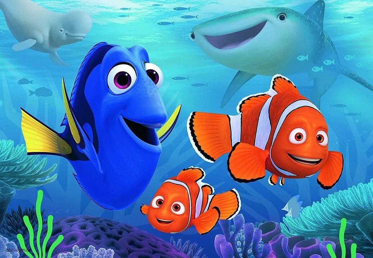 другом, друзей картинки с рыбками знаменита живописными скалами