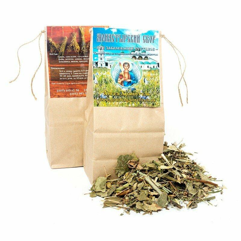 Монастырский чай для похудения в Николаеве