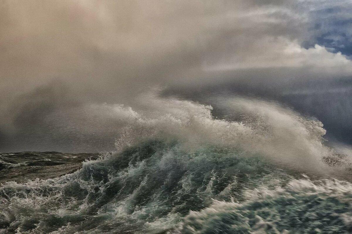 штормовое море фотографии менее вопрос