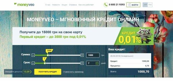 Кредитная карта быстрое решение онлайн