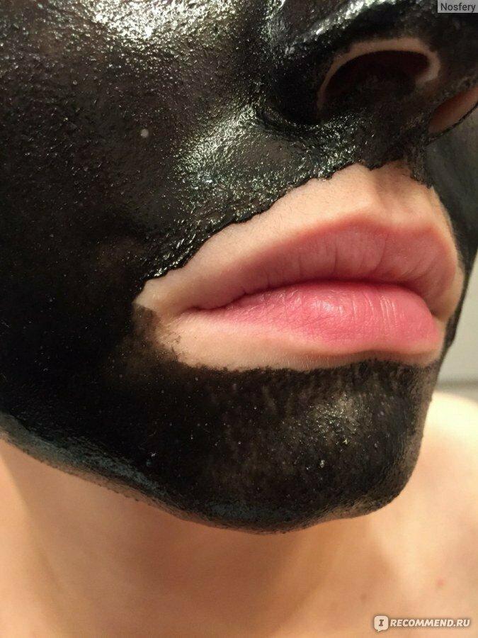 это маска от черных точек картинки можно