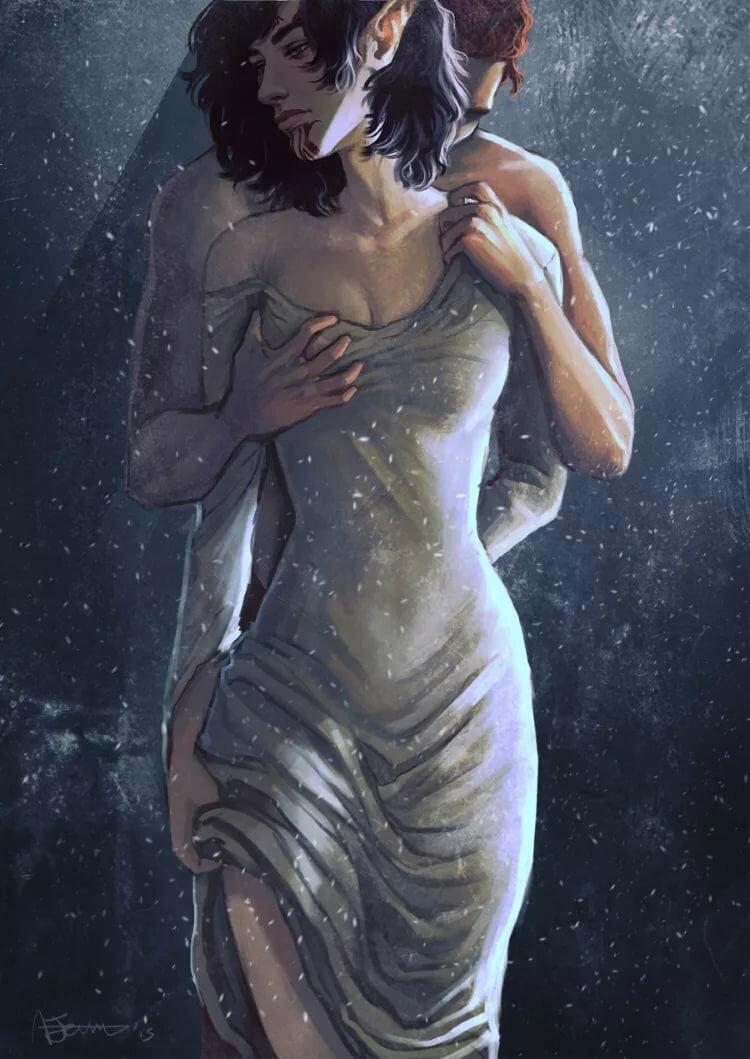Арт картинки мужчин и женщин