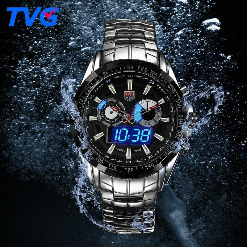 TVG армейские наручные часы в Грозном