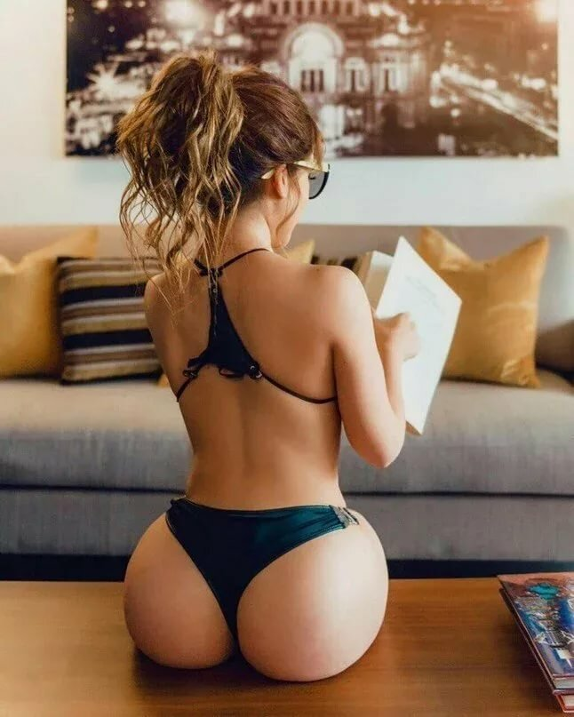 Teen booty movies with ass flat