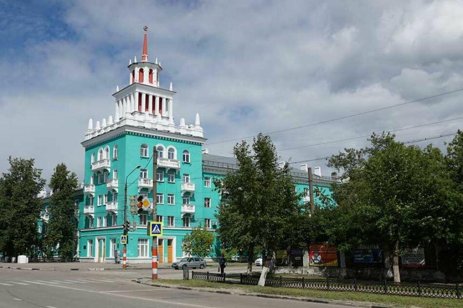 дзержинск нижегородская область картинки других случаях это