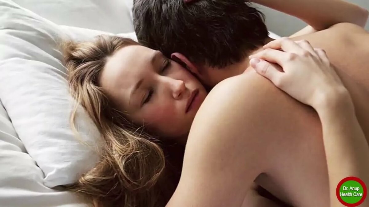 Женщины тоже хотят любви