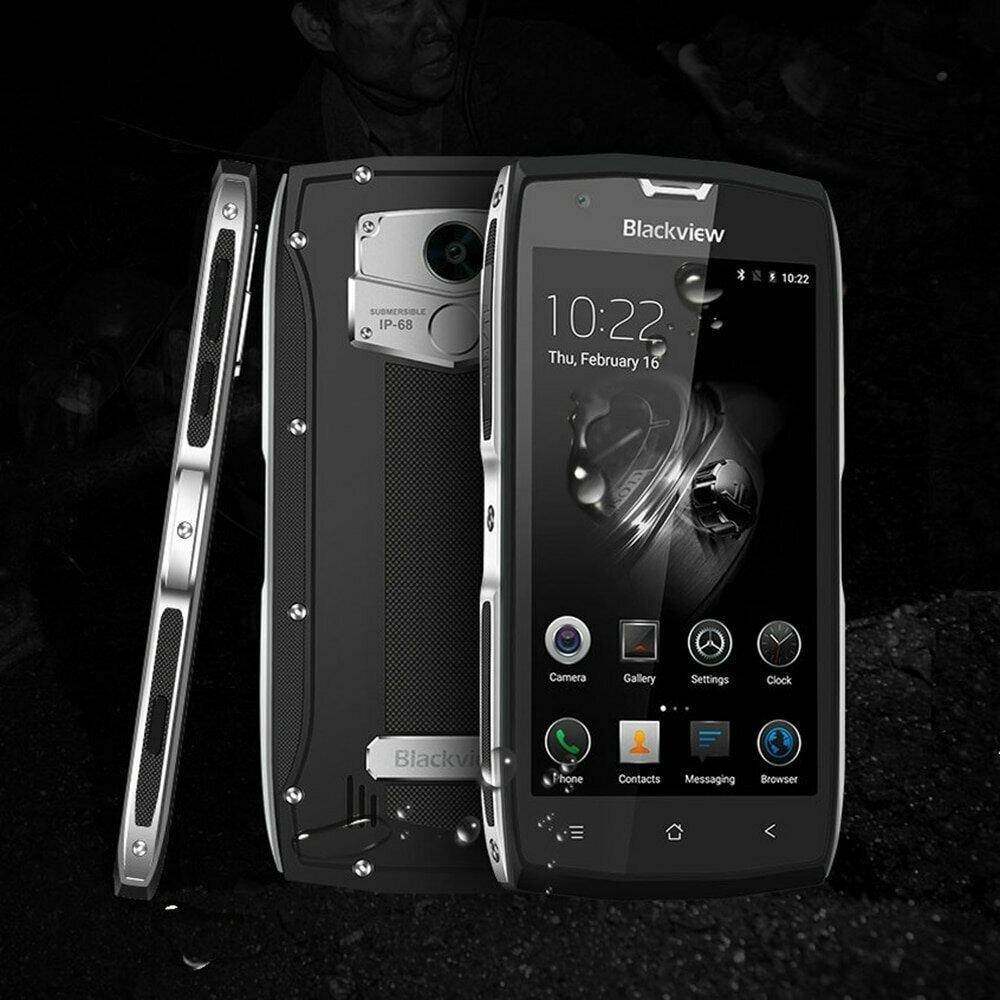 Сверхпрочный смартфон blackview BV7000 Pro в Глазове