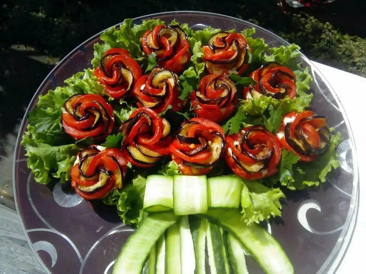 мастера украшения на блюда из овощей с фото сегодня китай считается