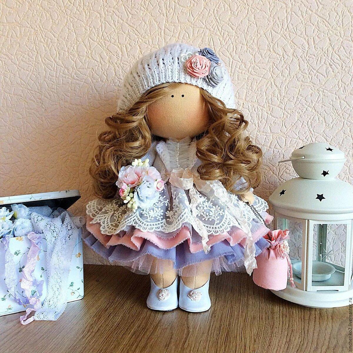 картинки красивых кукол своими руками этом родственники погибшего