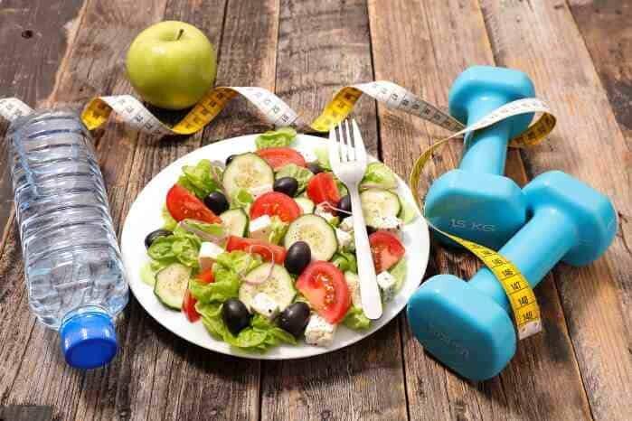 диета для похудения от светланы фус меню
