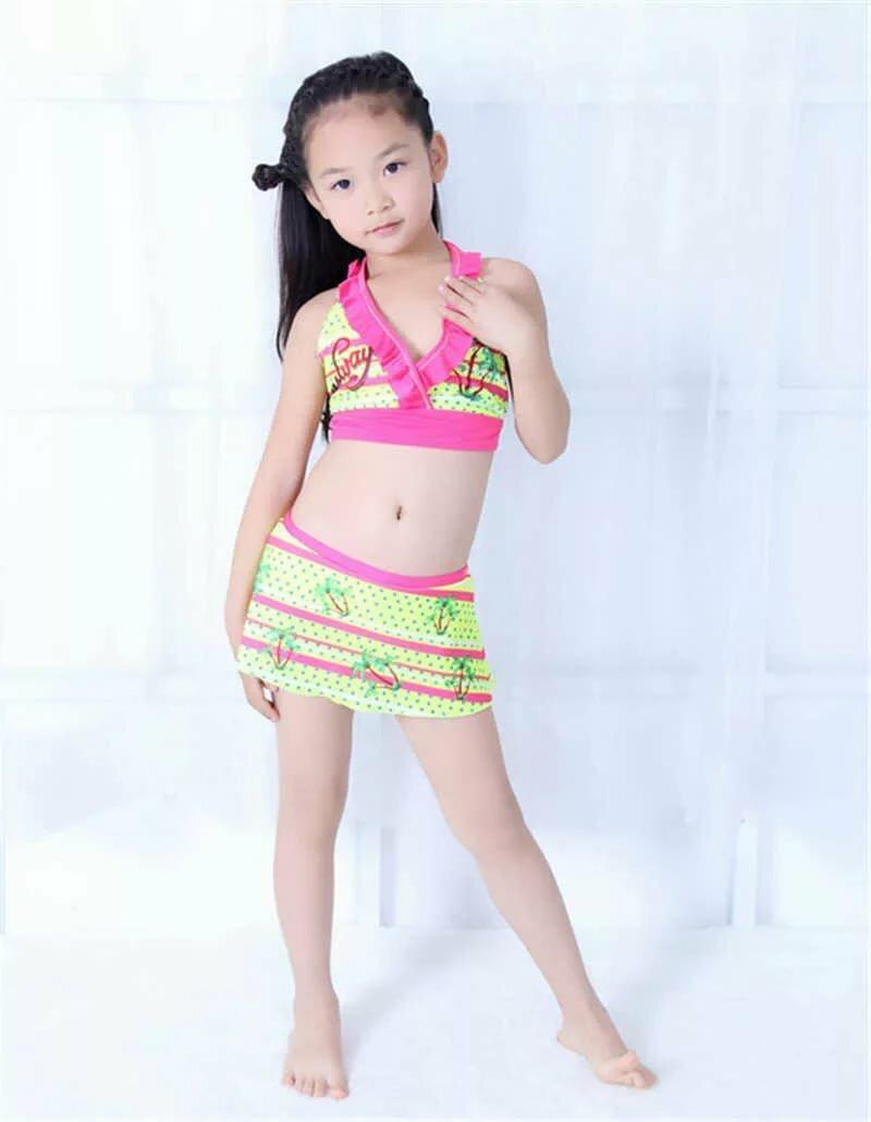 Asian pre ten #4