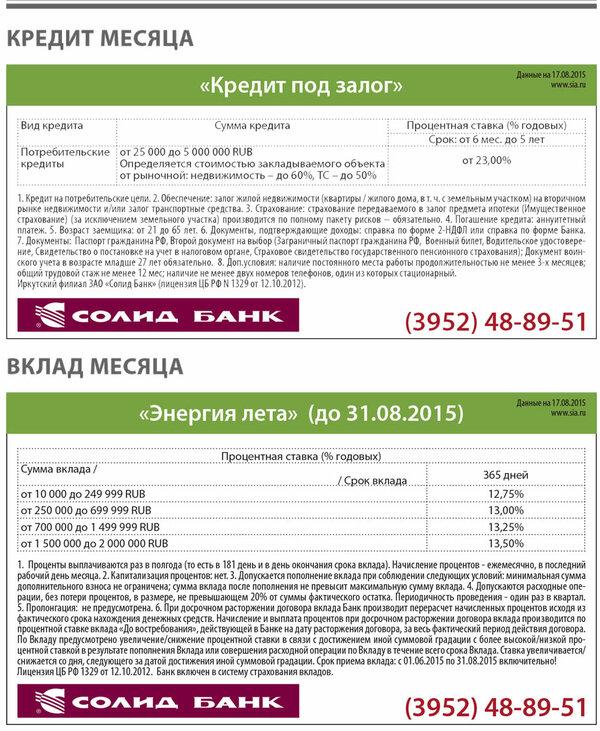 ренессанс кредит банк официальный сайт вклады москва средняя процентная ставка по кредитам юридическим