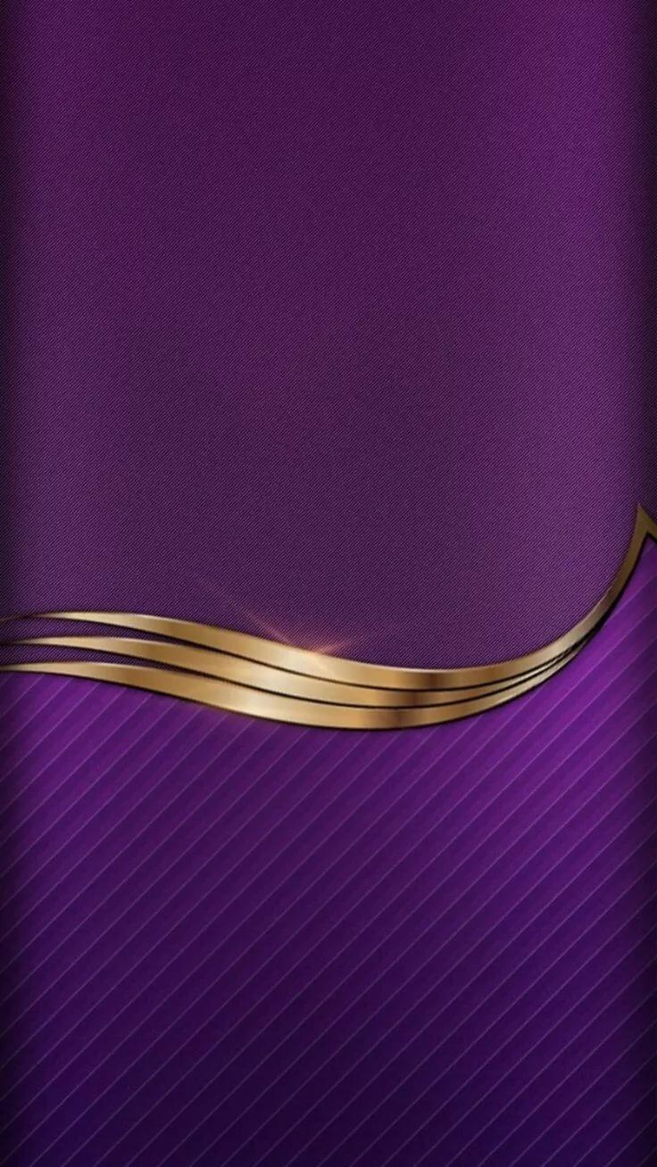 Картинки фиолетовый фон вертикально