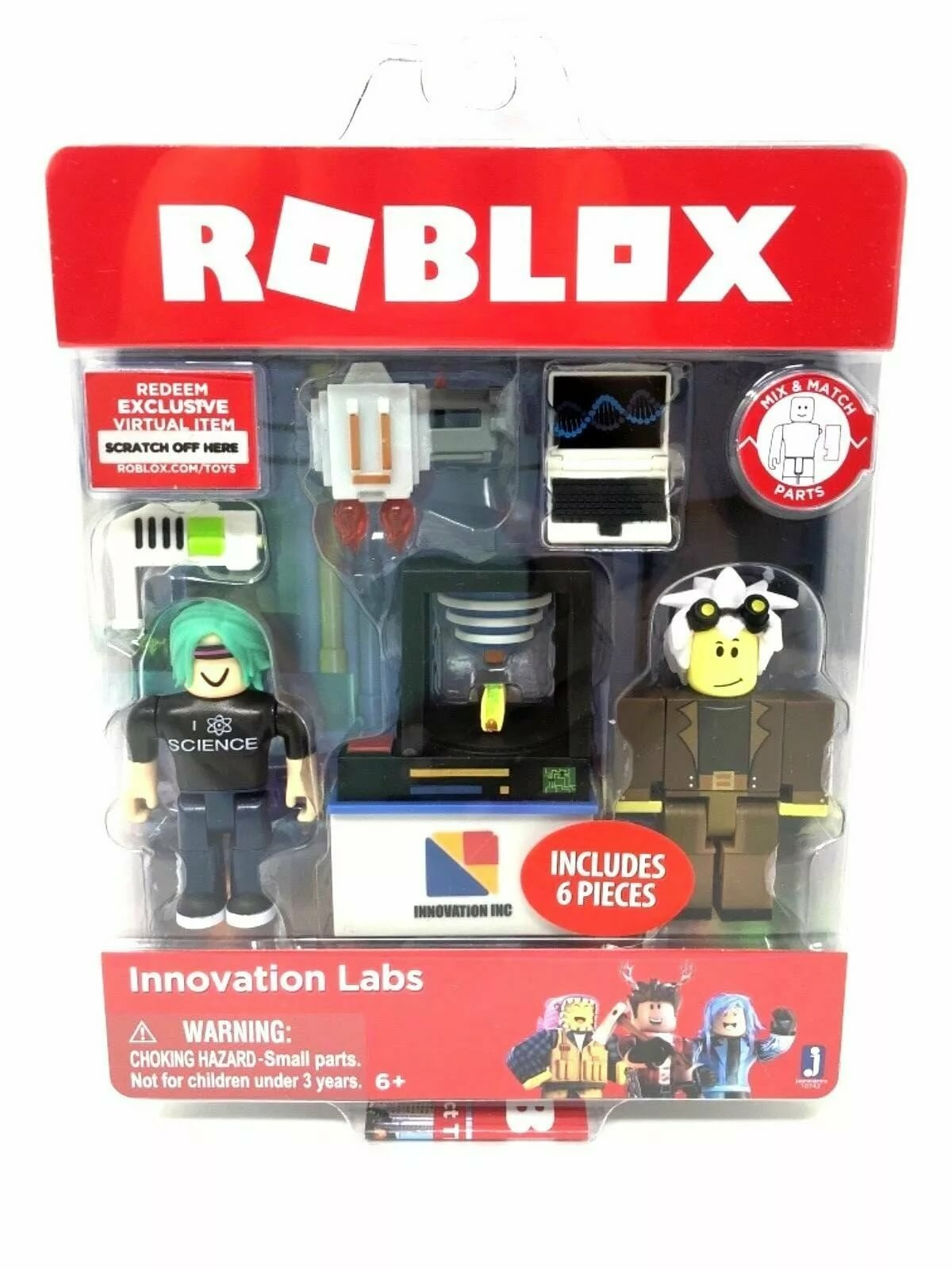 Roblox Series 1 Action Figures Complete Reference Guide Roblox Roblox Toys Series 2
