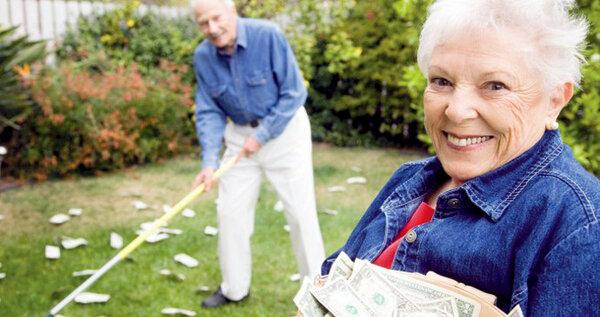 Все предложения по услуге Кредит пенсионерам в банках Белгорода на выгодных.
