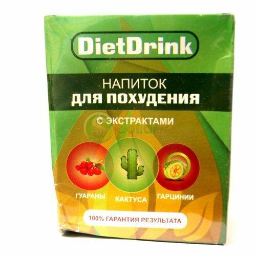 DietDrink напиток для похудения в Кокшетау