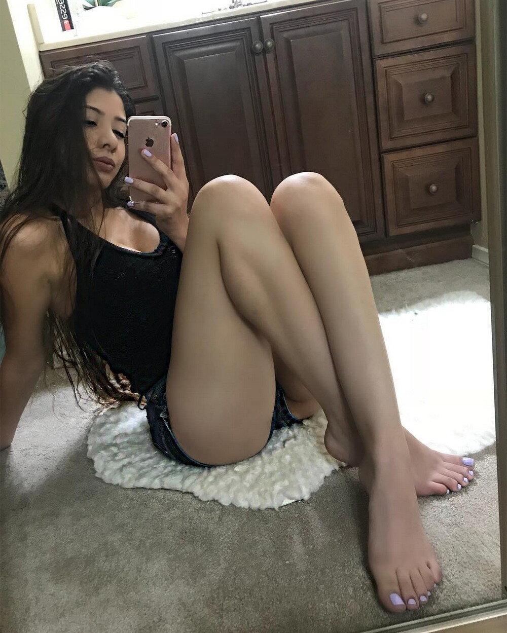 Nude Stepsister