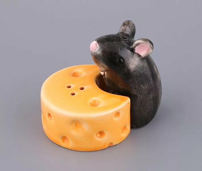 Оригинальные подарки на Новый год Крысы