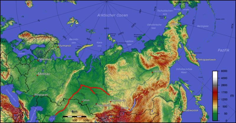 14 августа 1986 года принято постановление ЦК КПСС «О прекращении работ по переброске части стока северных и сибирских рек»