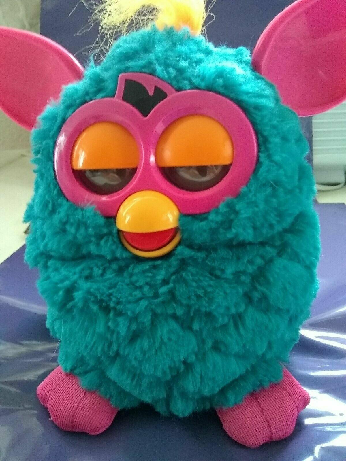 Интерактивная развивающая игрушка Furby в Тольятти