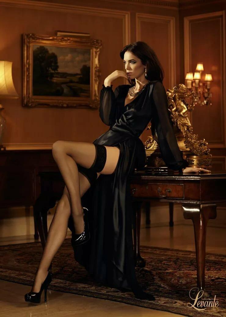 Sexy elegant pictures