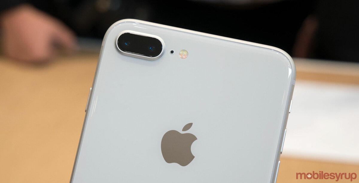 Копия iPhone 8 в Уссурийске