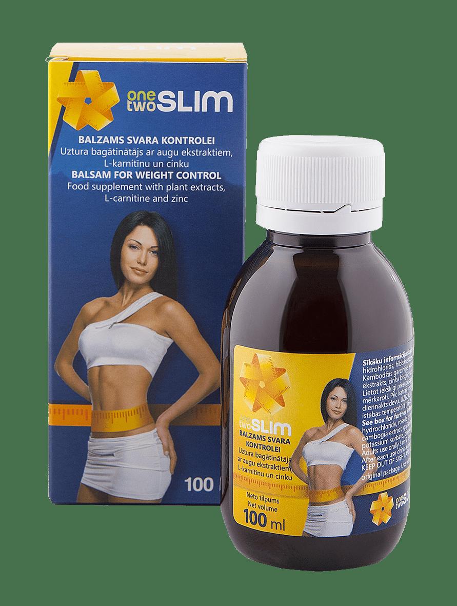 OneTwoSlim капли для похудения в Армавире