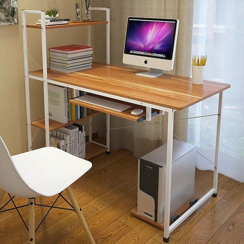 Компьютерный стол своими руками картинки