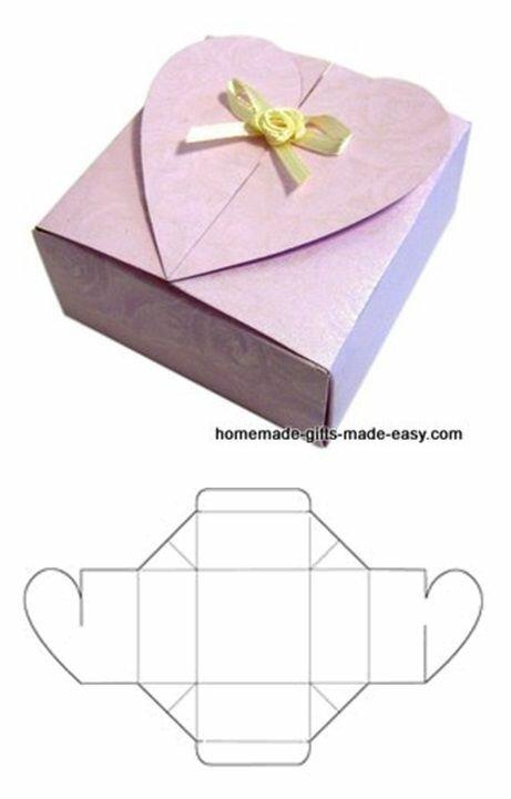 Открытки, как сделать подарочную открытку 4 класс