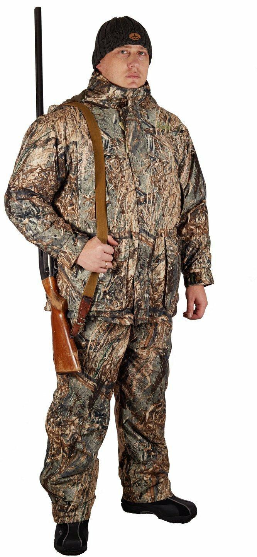 выполнения каждой фото зимних охотничьих костюмов них